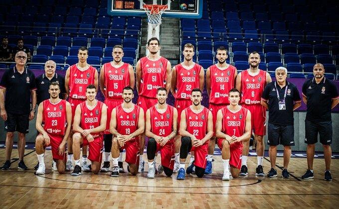 Sada je jasno - Evo šta Srbiji treba za prvo mesto u grupi!
