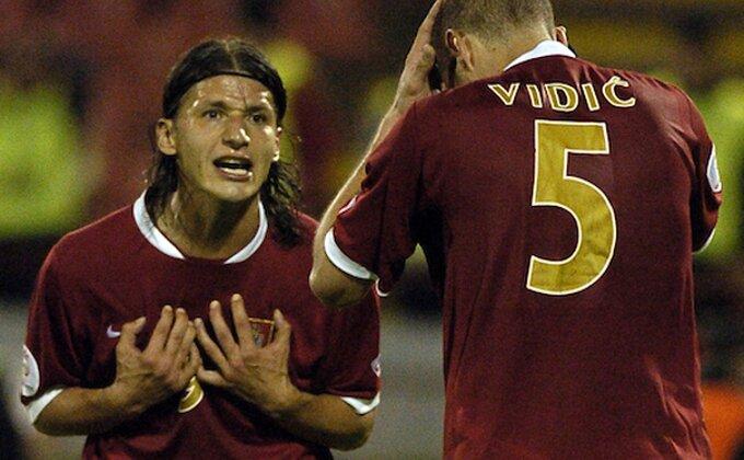 Vidić na čelu Fudbalskog saveza Srbije?