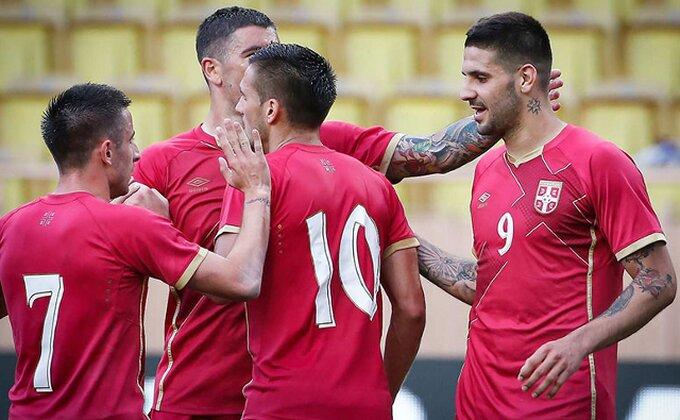Fudbaleri Srbije zadovoljni, očekuju još bolje u kvalifikacijama za SP