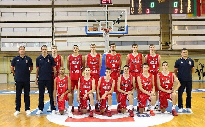 Srbija preko Ukrajinaca za četvrtfinale!