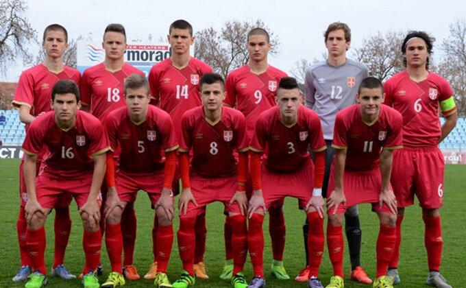 Srpski kadeti idu na Evropsko prvenstvo!