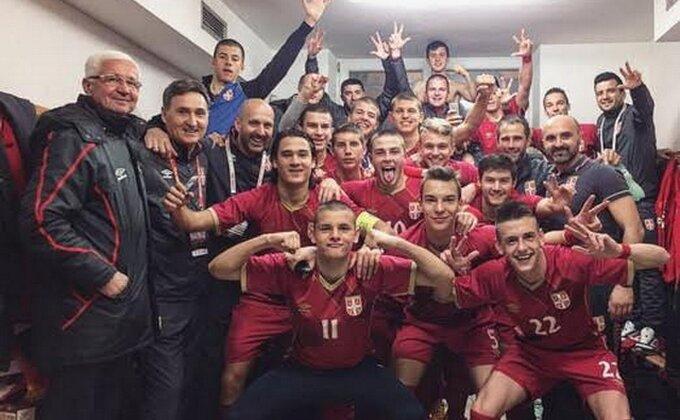 ''Orlići'' trijumfalno do kraja - Savladani i Crnogorci!