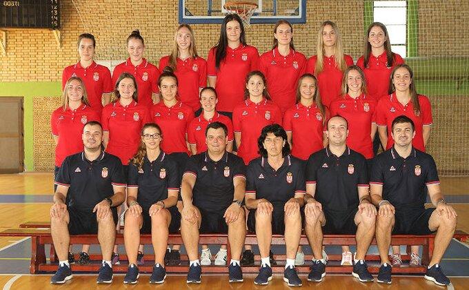 EP U18: Srbiji se smeši nova medalja!