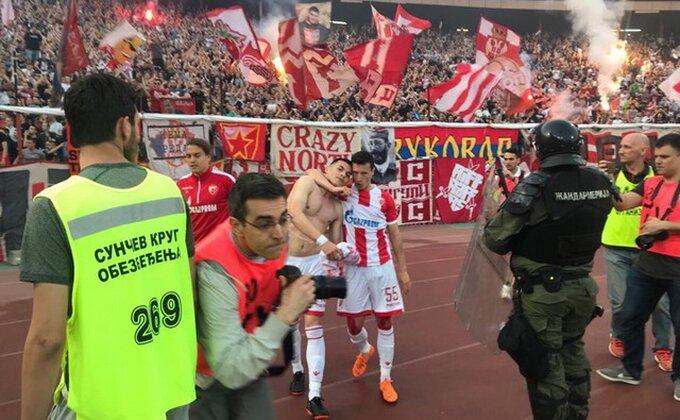 Nemanja Radonjić od gola do gola, stigao i da zapeva! A koji sport je za njega ubedljivo najgori?