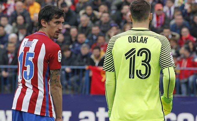 "Oblak ""pogurao"", Atletiko slavio u Bilbau!"