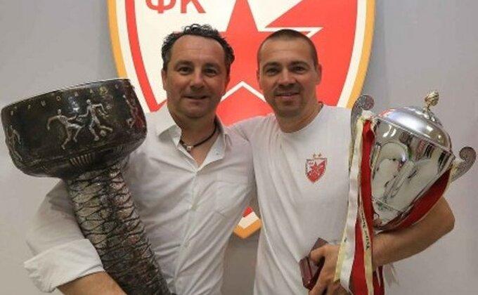 """Stojanović: """"Grofu želim da obori moj rekord"""""""