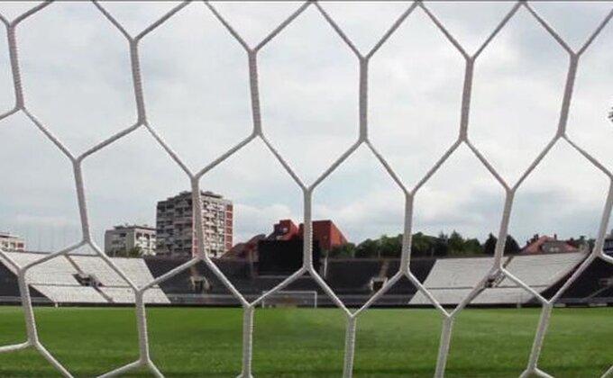 SL: Partizan - Voždovac 3:0 (KRAJ)
