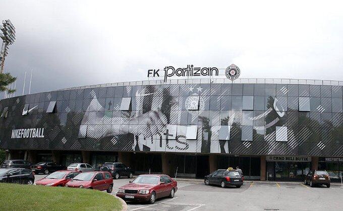 """Partizanov tim za Ligu šampiona - Ovako bi izgledao """"Parni Valjak"""" da nisu odlazili najbolji!"""