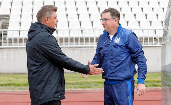 Lalatović juče najavio ''peti tim'' Mladosti u Humskoj, ima li odgovora?