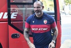 Mustafa se ozbiljno nameće Dejanu Stankoviću!
