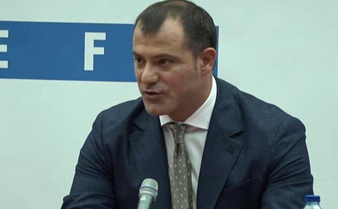 Srbin prvi testira Stnkovićevu Zvezdu u Turskoj