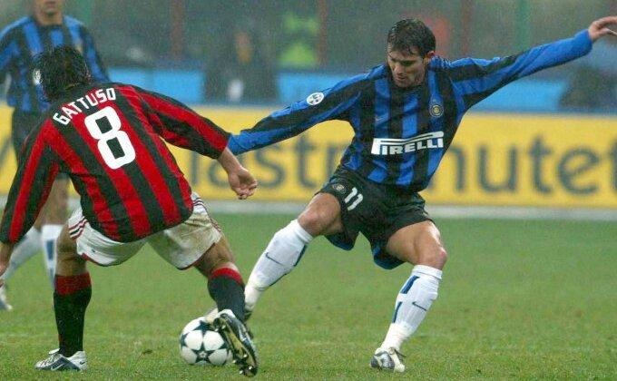 Amarkord – Kad je mister Deki davao golove Milanu