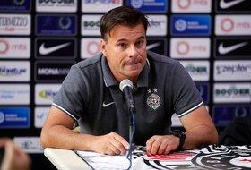 Stanojević najavio incijativu pred Gent, ali i plan B, pa se obratio Mitroviću