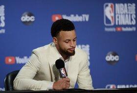Karijeva izjava o tome ko je MVP će iznervirati svakog pravog ljubitelja košarke!