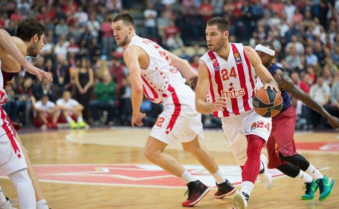 """Jović nahvalio Voltersa, veruje da će biti """"top pojačanje""""!"""