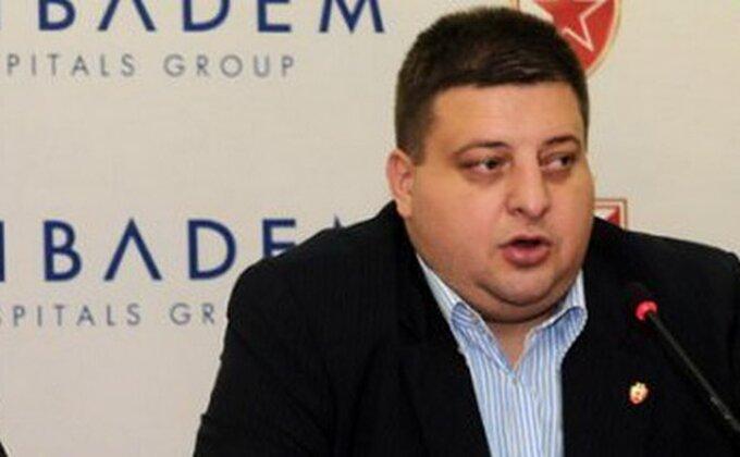 Stefanović: ''Kako da vraćamo dugove, ako ne igramo u Evropi?''