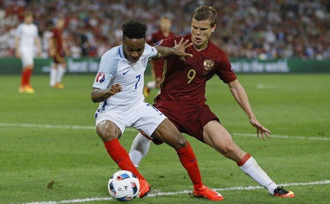 Najveće razočaranje u reprezentaciji Engleske je...?
