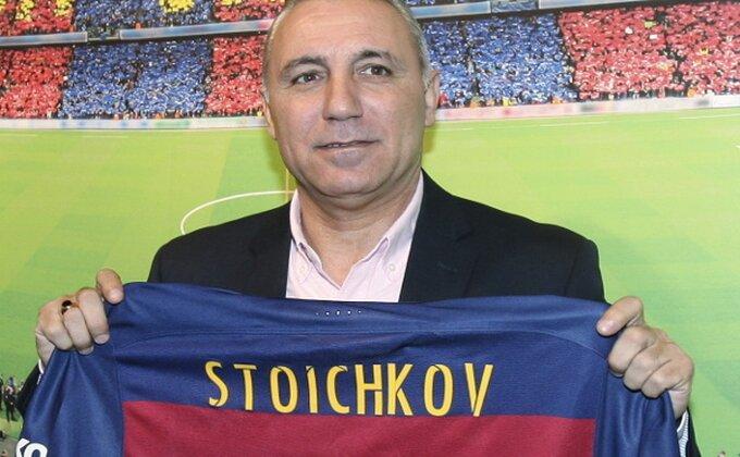 """""""Bratko"""" Stoičkov ima recept protiv Korone, ovaj će se Srbima posebno svideti!"""