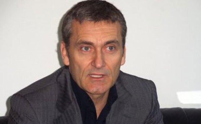 Stojadinović: ''Oni nas tamo 'časte', vraćaju u život, a mi ovako...''