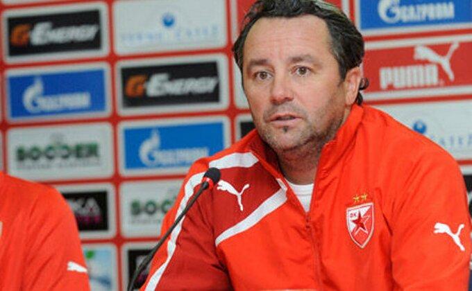 """Stojanović: """"Suđenje loše, kao i naša igra"""""""