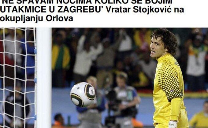 Hrvati sad o Stojketovom ''strahu''!