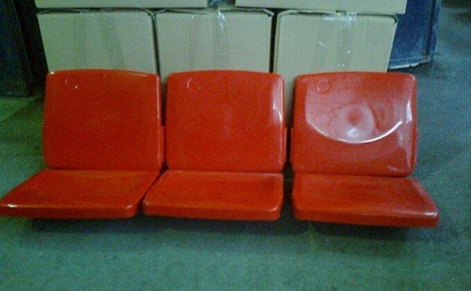 Stiglo 8.000 stolica na Čair