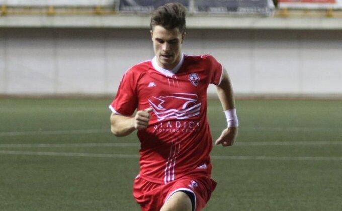 Votford šalje mladog reprezentativca Srbije u Seriju A?