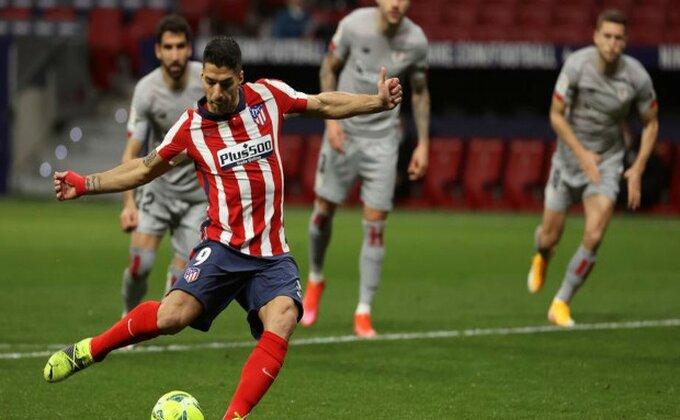 Bilbao bez iznenađenja - Atletiko slavio posle preokreta