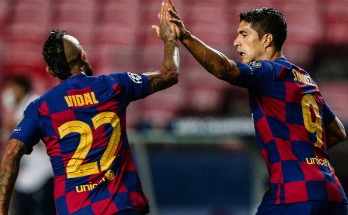 Bum! Novi preokret, ali Luis Suarez od večeras ima novi klub!
