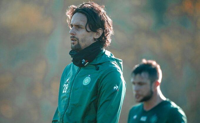 Subotić se vratio u Bundesligu!