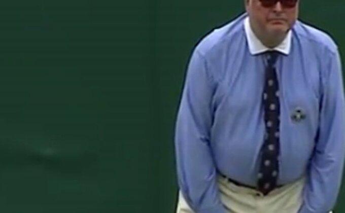 Tenis uskoro bez linijskih sudija?!