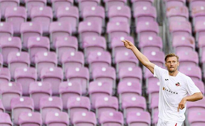 Šok na Kipru, APOEL ispao, evo ko je Zvezdin potencijalni rival!