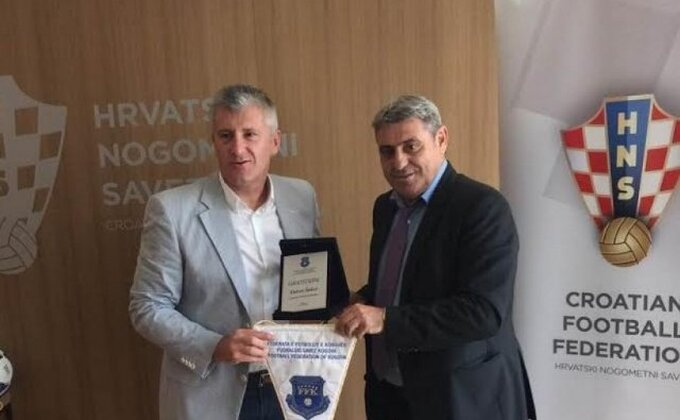 Zvanično - Kosovo u grupi sa Hrvatima!