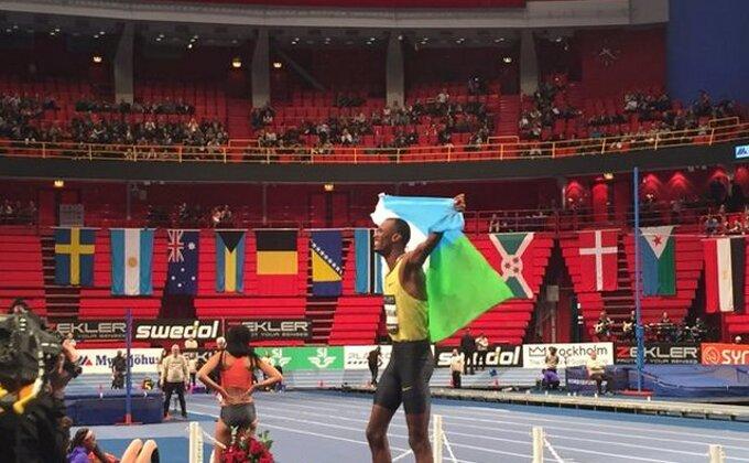 Sulejman je novi svetski rekorder!
