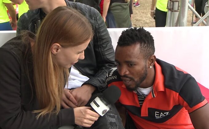 Partizan - Kad se Sejduba Suma vraća na teren?