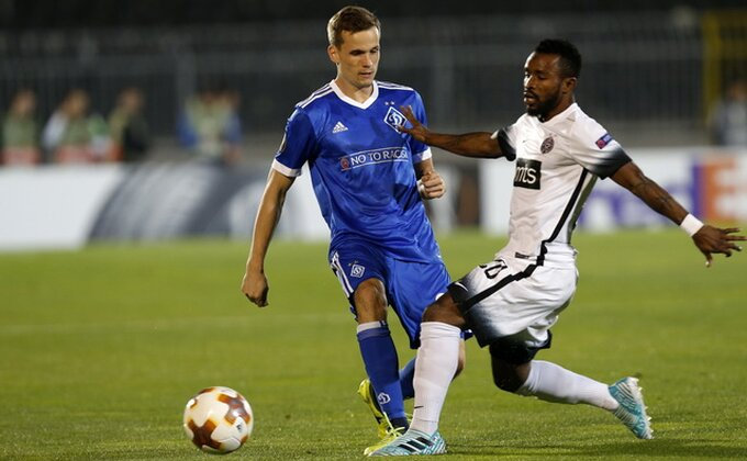 Kakav meč, Dinamo Kijev vodio 3:0 i nije pobedio!
