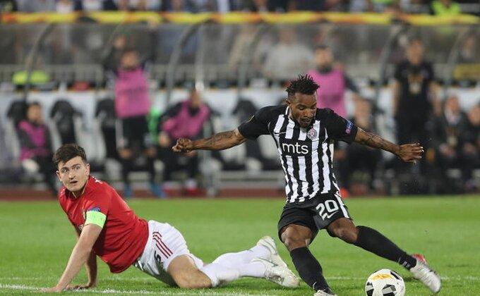 Suma zna kako će Partizan da napadne prvo mesto, ovo je plan!