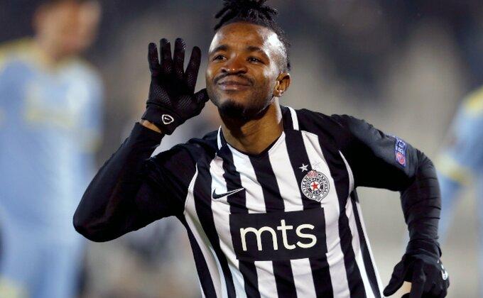 Vraćaju se jači da vrate Partizan tamo gde mu je mesto!