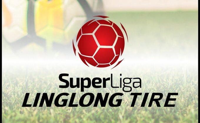 LSL - Iznenađenje na otvaranju Linglong Superlige, debitant odneo bodova sa Voždovca!