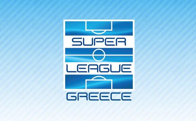 SL - Kljajiću puna mreža na Peloponezu