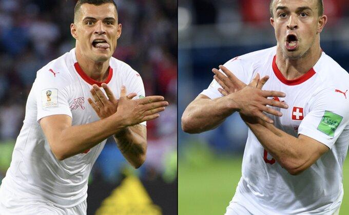 Poslednja vest - FIFA donela odluku o Švajcarcima!