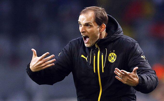 """Tuhel besan na UEFA: """"Iz Švajcarske su nam rekli da igramo"""""""