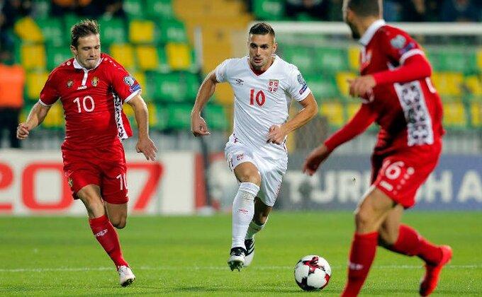 Srbija ima svog fudbalskog Tea i ime mu je - Dušan Tadić! (TVITOVI)