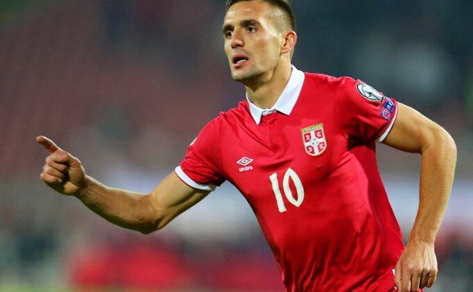 Tadić: ''Matić donosi titulu, Kolarov može svugde da igra, Grujiću potrebno vreme!''