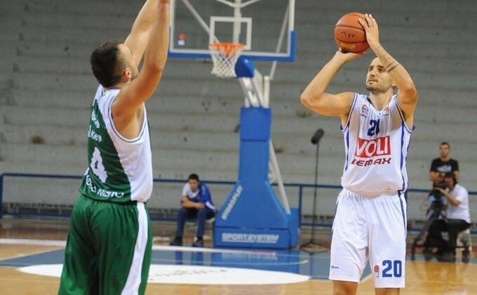 Tadija Dragićević fizički napao sudiju!