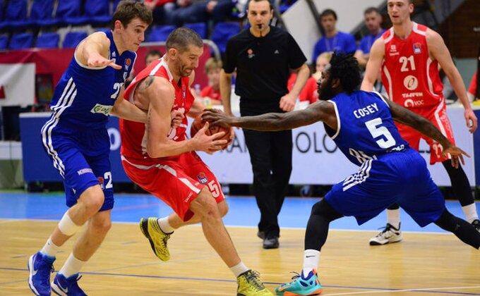 ABA - Zadar ubedljiv u Celju