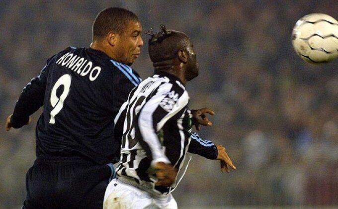 Besmrtna priča, Ronaldo otkrio koliko Taribo Vest ima godina?!