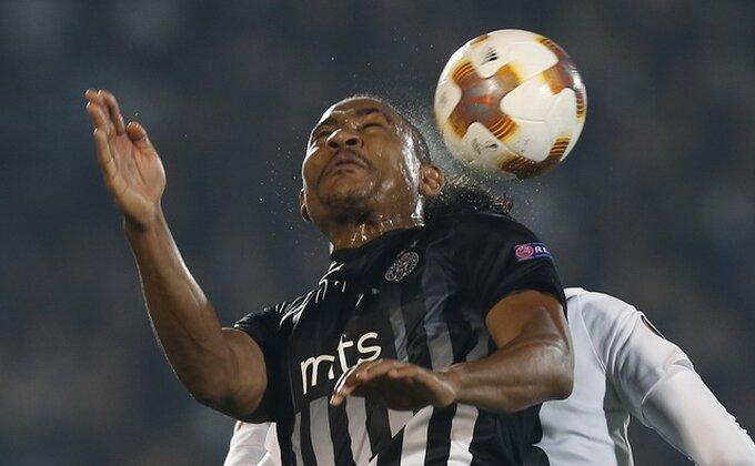 Ima li u Kamerunu još pojačanja za Partizan?