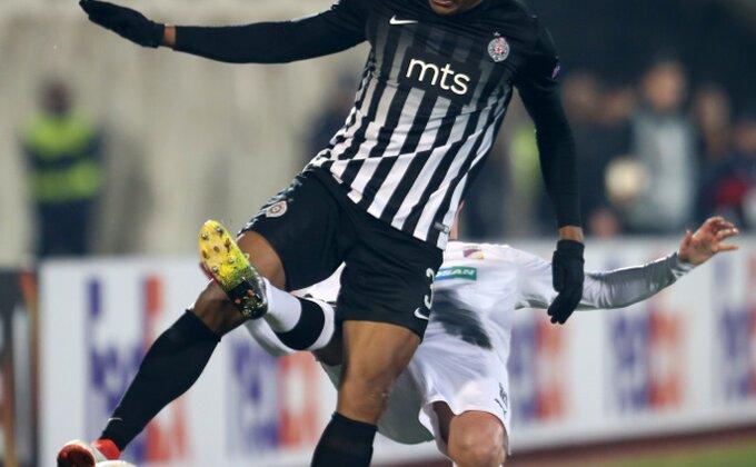 Partizan imao pobedu u rukama, a onda se sve srušilo za pet minuta!