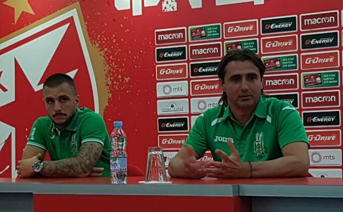 Crvena zvezda ''kao Real, Juventus i Boka Juniors''!